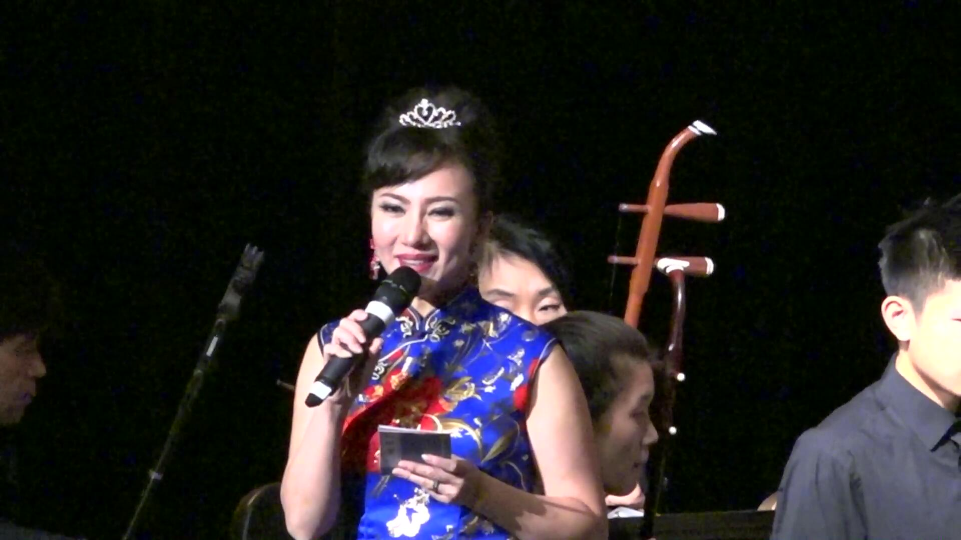 Sounds of China: Acton Chinese Music Night Pt. 2 Jan 2017