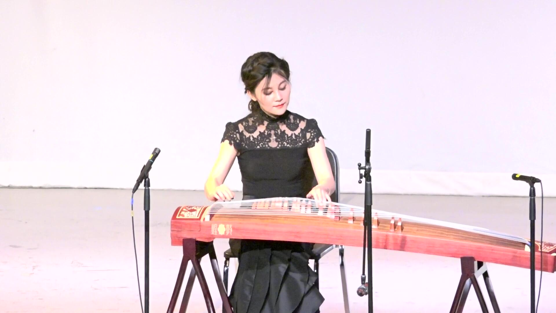 Sounds of China: Acton Chinese Music Night Pt. 1 Jan 2017