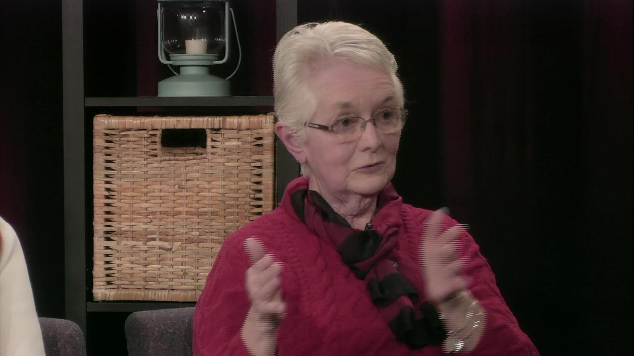 Acton Senior Center Needs and Improvements Episode 1 Mar 2016