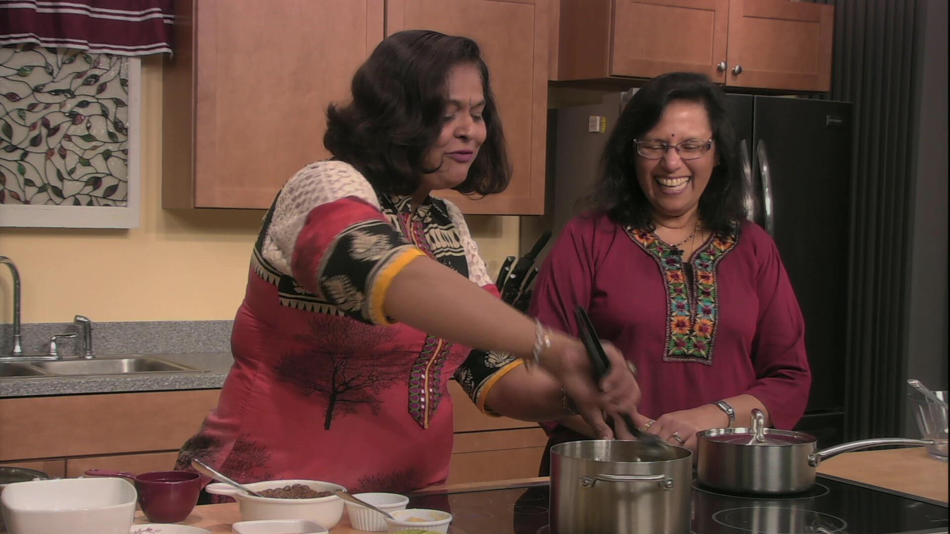 Flavourful Eats Episode 44 December 2016