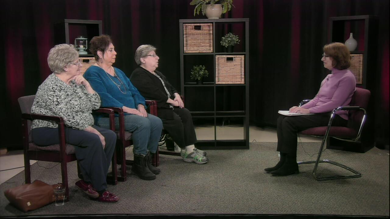 Acton Senior Center Needs and Improvements Episode 2 Mar 2016