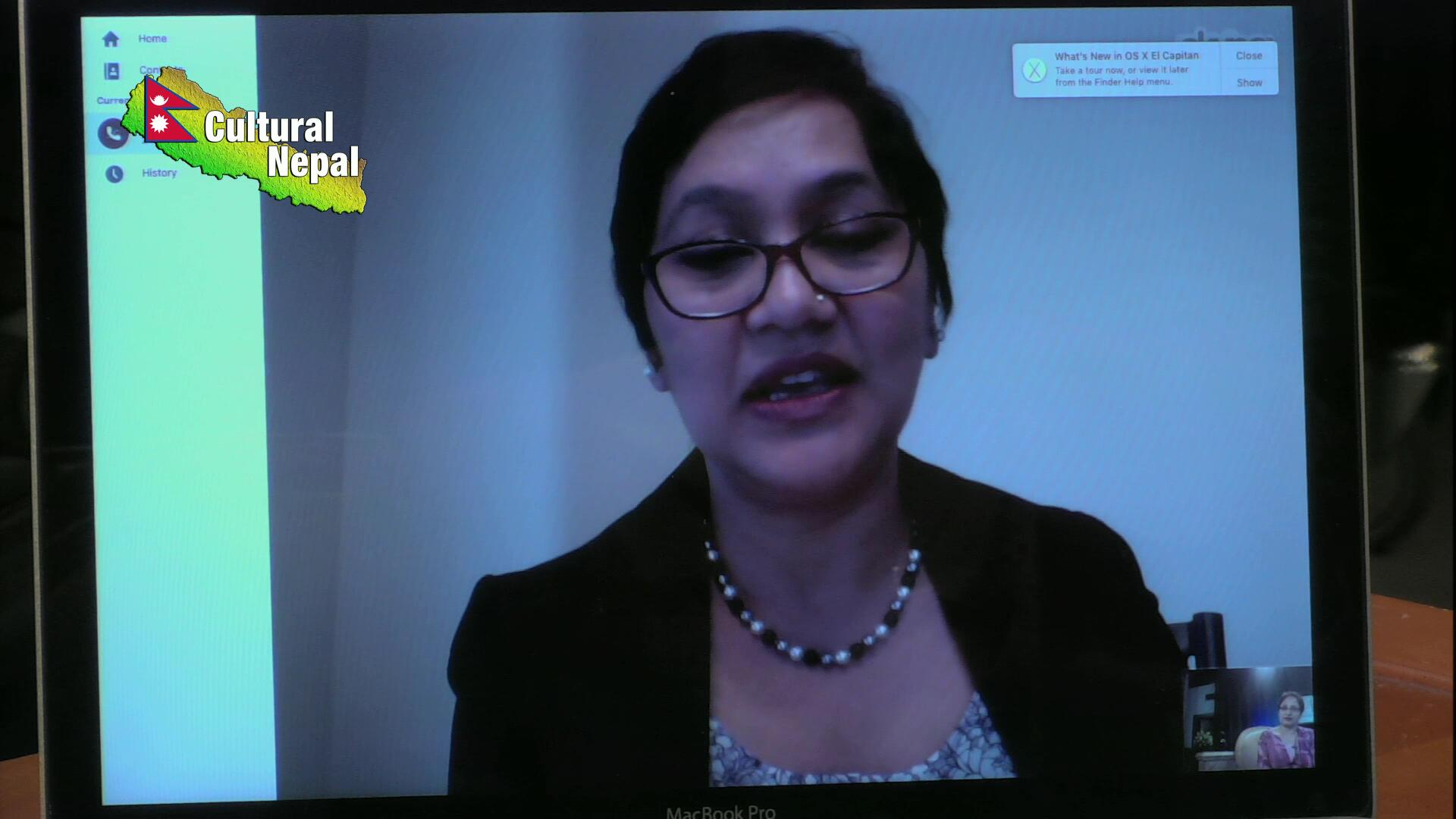 Cultural Nepal Episode 3 August 2016